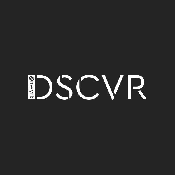 DSCVR NWYRK